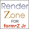 produkt renderzone for formz jr